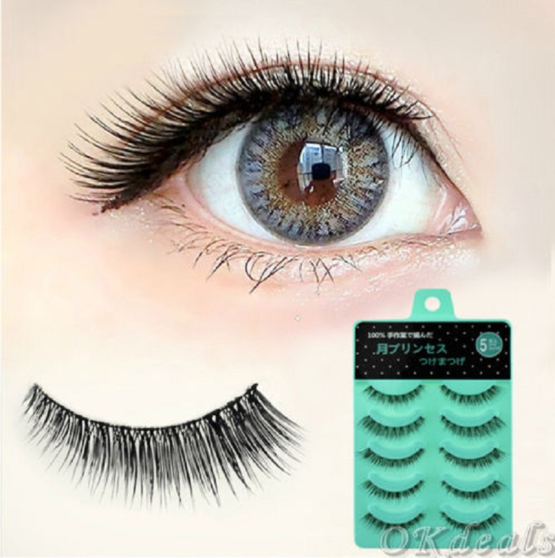 how to make short eyelashes grow