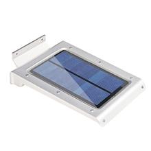 High Quality 46 LED Energy Saving Solar Power Motion Sensor Waterproof Garden Path Wall Emergency Light Solar LED Lamps  FEN#(China (Mainland))