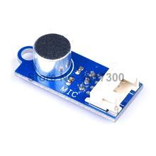 Buy 5pcs/lot Microphone Noise Decibel Sound Sensor Module 3p/4p Interface Arduino Free for $8.10 in AliExpress store