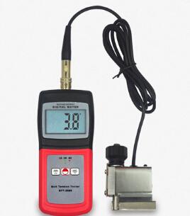 ScienceLandtek Brand New BTT2880 Belt Tension Tester BTT EC2880 FREE SHIPPING(China (Mainland))