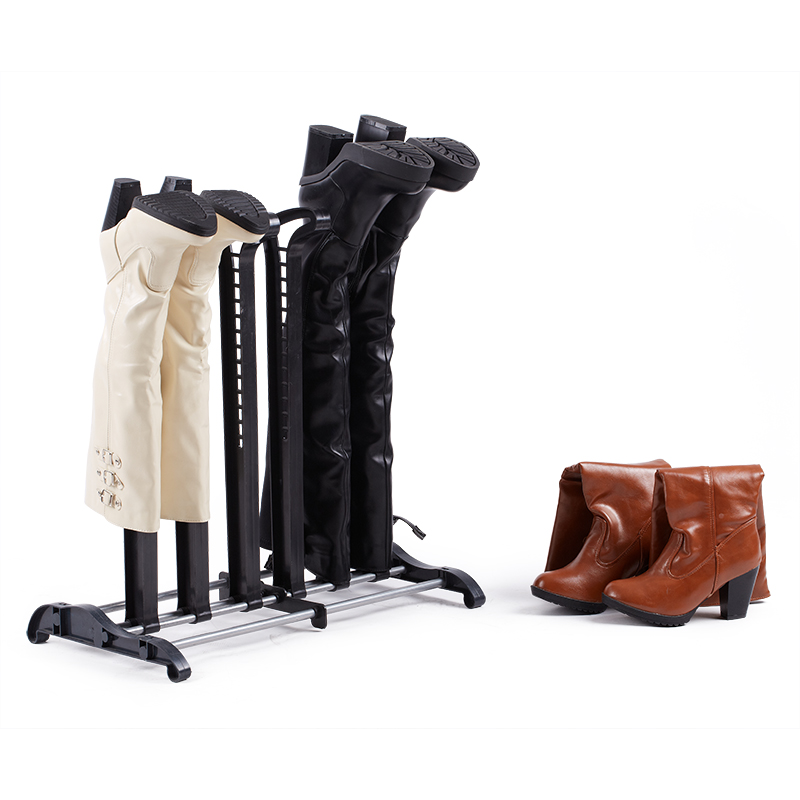 Simple shoe hanger riding boots rack tall boots snow boots supporting frame drying rack boots handstand frame(China (Mainland))