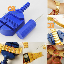 New 2015 Watch Band Link Strap Pin Remover Adjuster Repair Tool