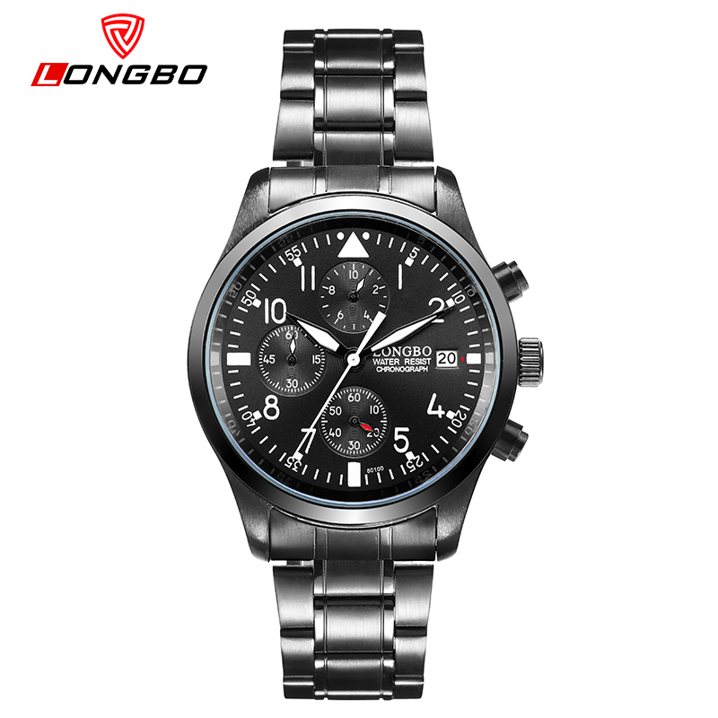 Compare Prices on Longbo Watches- Online Shopping/Buy Low ...