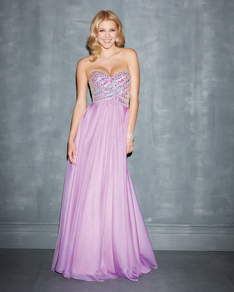Designer Formal Dresses