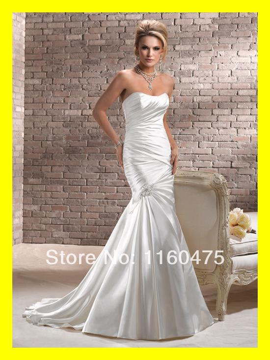 Knee length wedding dresses red high street white and for Knee high wedding dresses