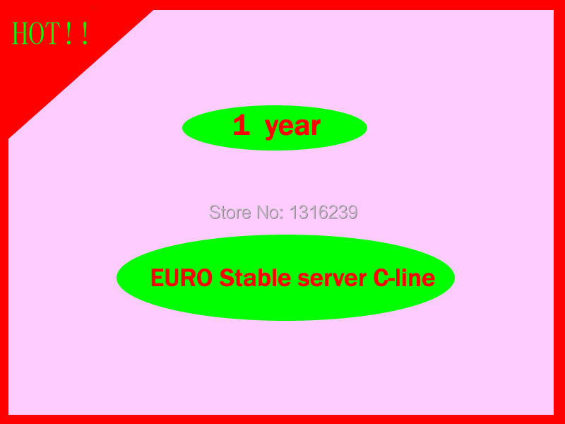 Euro stable server cccam cline ,work with all satellite receiver support cccam ,sky de ,sky uk, canal+ spain can have a test(China (Mainland))