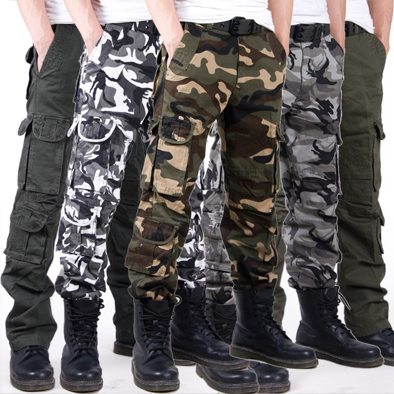 Popular Cargo Track Pants for Men-Buy Cheap Cargo Track Pants for ...