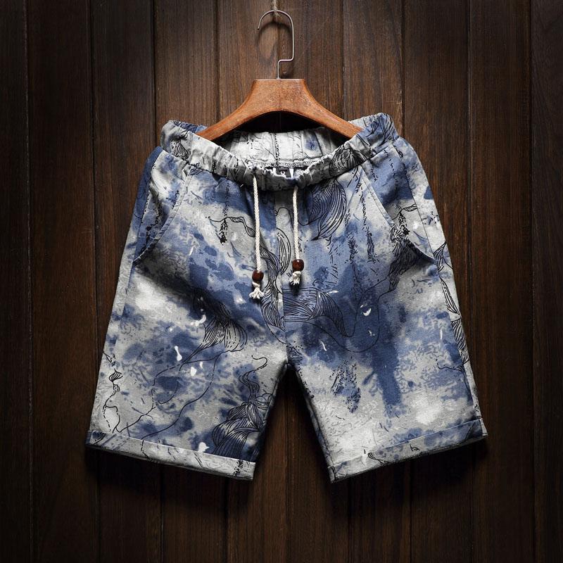 Мужские шорты 2016 m/5xl