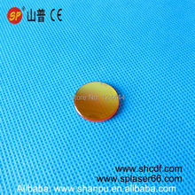 china co2 laser lens 20mm dia FL50.8mm laser focus lens for co2 laser cutting machine(China (Mainland))