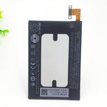 100% original for htc one M7 801E battery 2300mah BN07100 free shipping