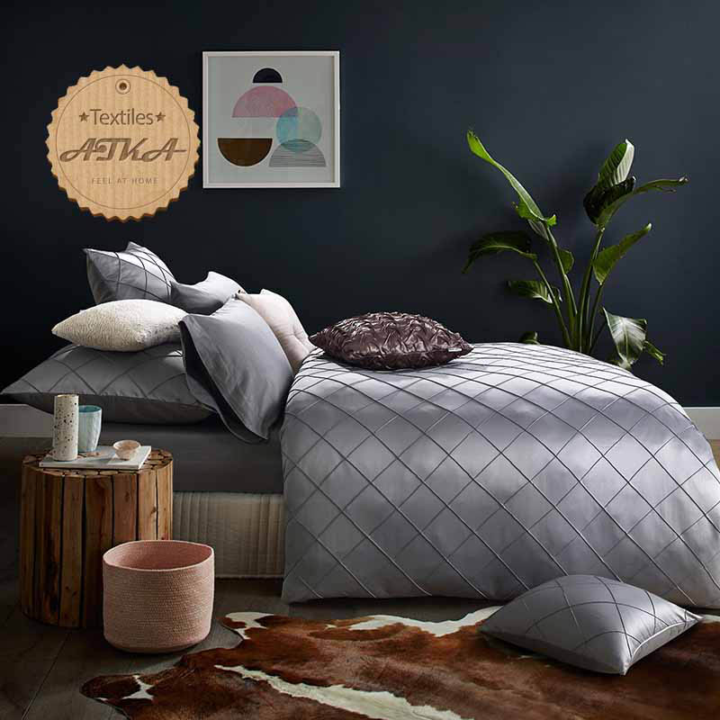 100 Cotton 4pcs 6pcs Silk Amp Cotton Bedding Sets Queen