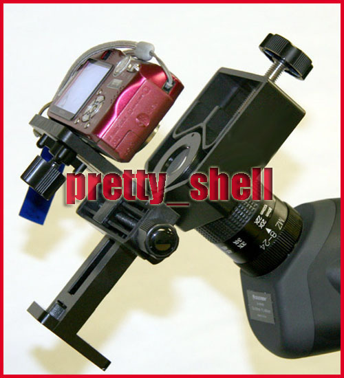 Universal photography telescope mount - camera telescope connection pieces<br><br>Aliexpress