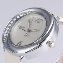 2015 Top Luxury Brand Quartz Watch Women Shiny Crystal Relogio Feminino Fashion Watches Woman Casual Ladies