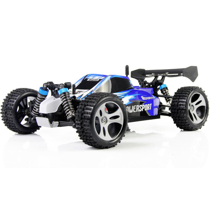 Фотография High-speed all-wheel-drive special remote control car full scale off-road vehicles  toy car remote control Children toys RC Car
