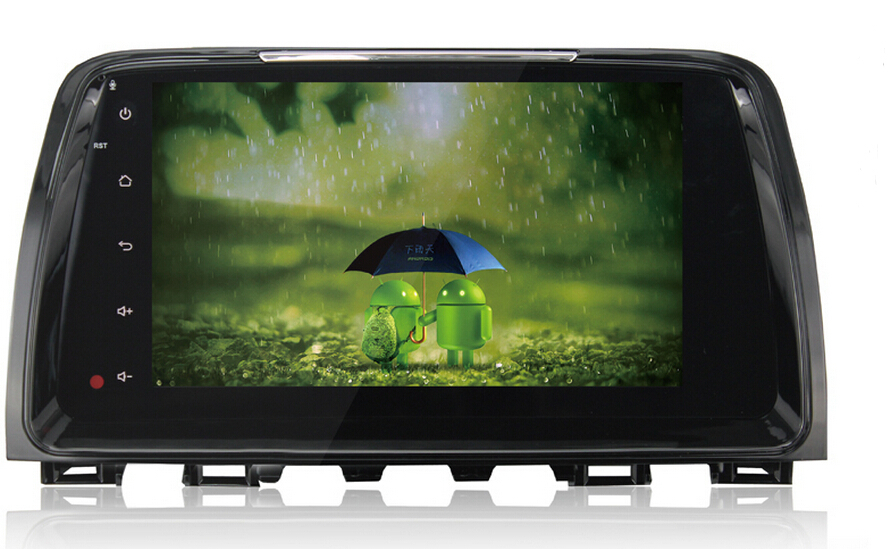 "Android Auto For Mazda >> Smart Rover 9"" Android Head Unit. - Mazda 6 Forums : Mazda 6 Forum / Mazda Atenza Forum"