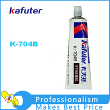 Kafuter K-704B Good silicone adhesive Natural Cure Silicone Sealant Silicone Rubber Adhesive Sealant(China (Mainland))