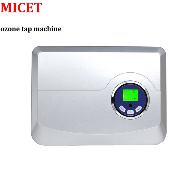 Generator Ozone Tap Washing Machine For Vegetable Food Generator Ozone To Detoxification Ozone Tap Water For Home Drink
