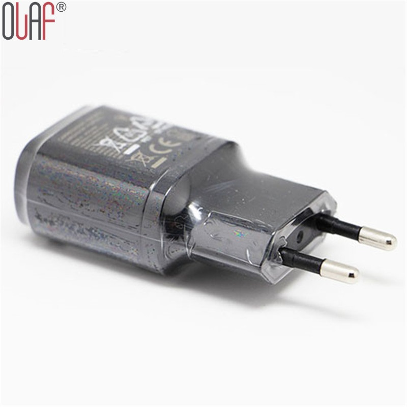 Original Genuine US/EU plug 1.8A USB Fast Travel Adapter Charger For LG D802 G3 F240 F340 F350 F220 F320 G2 G3 G4 free shipping(China (Mainland))