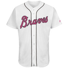 2016 Monther's Day #10 Chipper Jones #24 Deion Sanders #6 Bobby Cox Flex Base Baseball Jersey Custom Any Player Name and Number(China (Mainland))