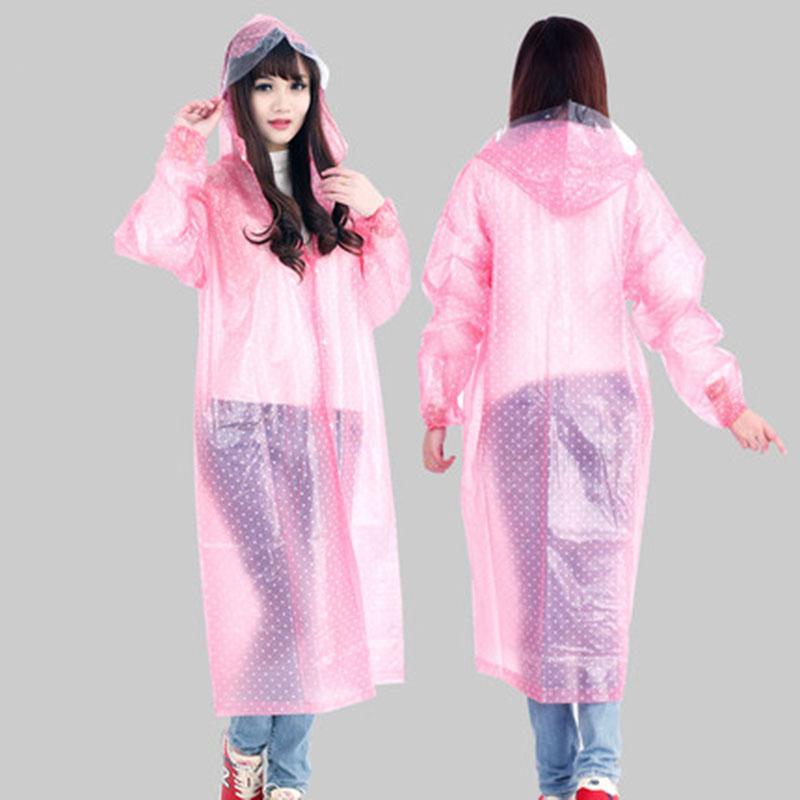 hooded raincoats for women - photo #44