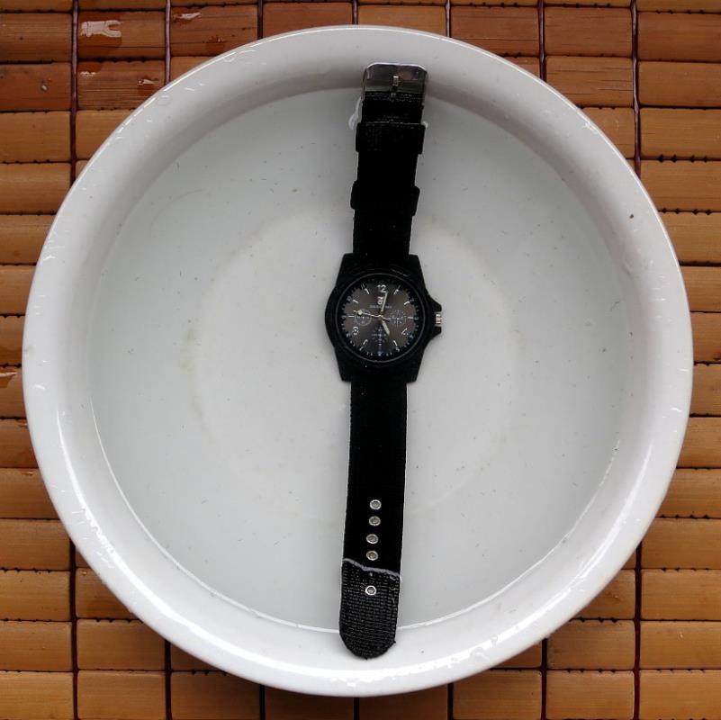 HOT sale Luxury Analog new fashion TRENDY SPORT MILITARY STYLE WRIST WATCH for MEN SWISS ARMY quartz watch,BLACK/WHITE color<br><br>Aliexpress