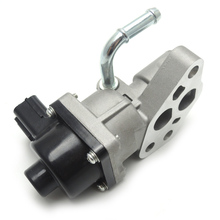 Buy 1S7G 9D475 AE Exhaust Gas Recirculation EGR Valve Ford Focus C-Max Galaxy Mondeo IV S-Max 1.8 2.0 16v 30757402-AA for $32.61 in AliExpress store