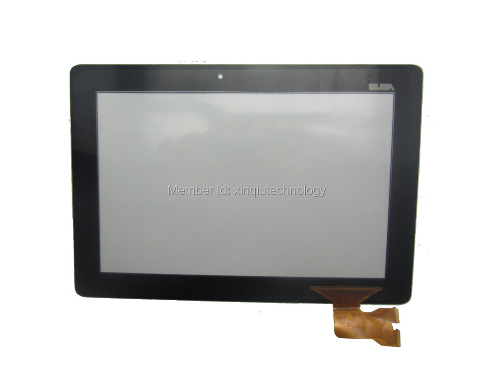 100% New High quality for ASUS Transformer Pad TF301 5280N touch screen with digitizer Free shipping tracking code(China (Mainland))