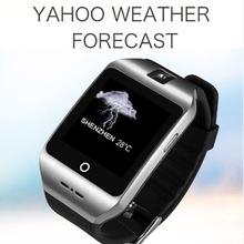 Умный часы i8S smartwatch с сенсорным экраном TF карта Bluetooth шагомер smartwatch для Android и IOS телефон
