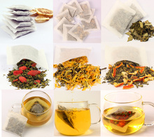 50 different kinds Teabag, including Black/Green/White/Yellow/Jasmine Tea bag,Puerh,Oolong,Tieguanyin,Slimming Herbal tea,CTD500(China (Mainland))