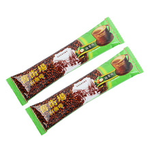 Malaysia white coffee imported old street field Hazelnut taste 3 in 1 instant 480 g free
