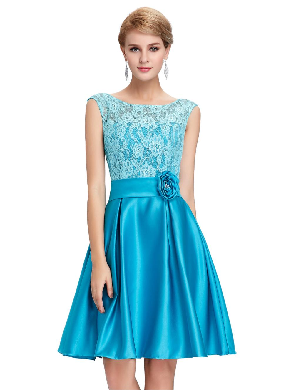 Womens cocktail dresses online with wonderful pictures in for Dresses for afternoon wedding