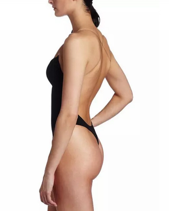 New-SEXY-CLEAR-STRAP-BACKLESS-DEEP-Plunge-THONG-Backless-BODY-SHAPER-Sz-S-XL-Women-s (1)