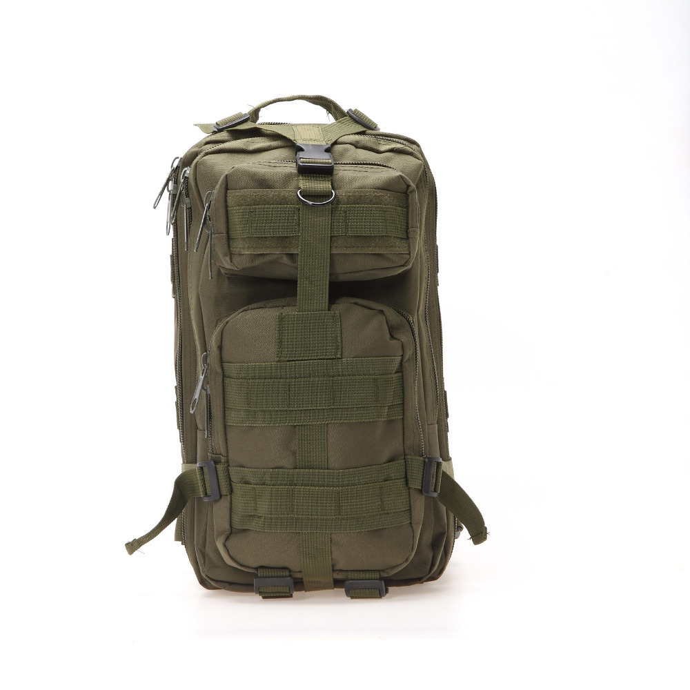 2015 NEW Style Outdoor 30L Military Tactical Backpack Rucksacks Sport Camping Molle Trekking travel Shoulder Bag 600D(China (Mainland))