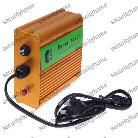 30000W 90V-250V Power Electricity Saving Box Energy Saver metal case US/EU/UK/AU Plug(China (Mainland))