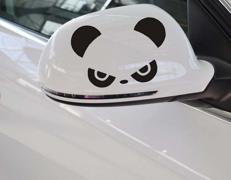 Decoracion Retrovisor Coche ~ Panda espejos al por mayor de alta calidad de China, Mayoristas de