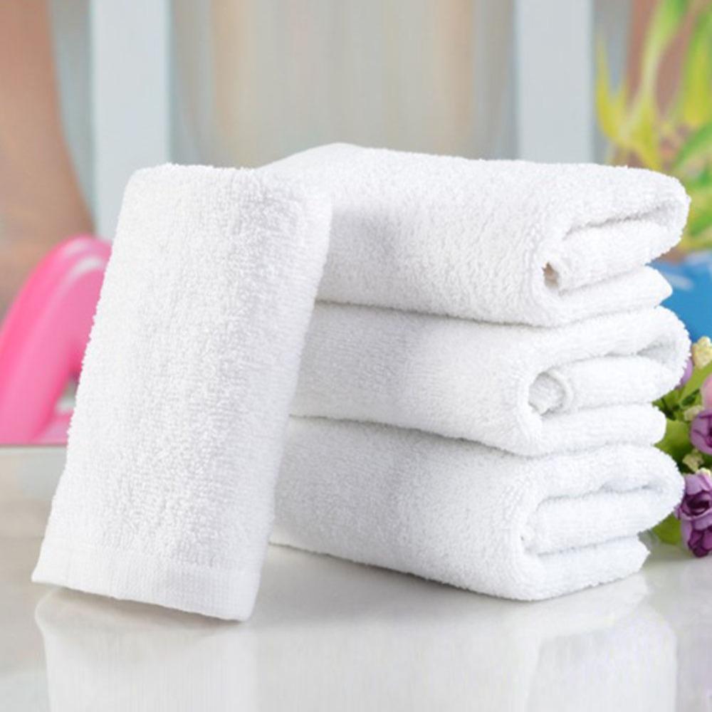 Promoci n de toalla de microfibra compra toalla de for Cuelga toallas bano