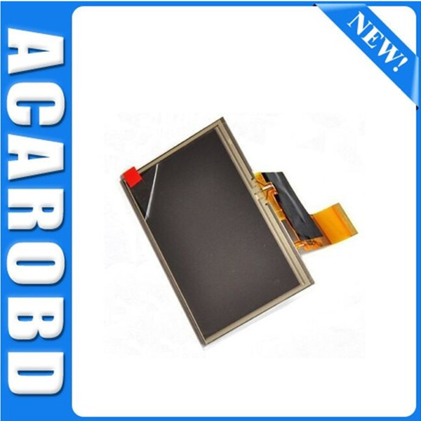 2015 Newest Original Launch X431 Diagun LCD Touch Screen best quality cheap price launch x431 diagun lcd free shipping X431 LCD(China (Mainland))