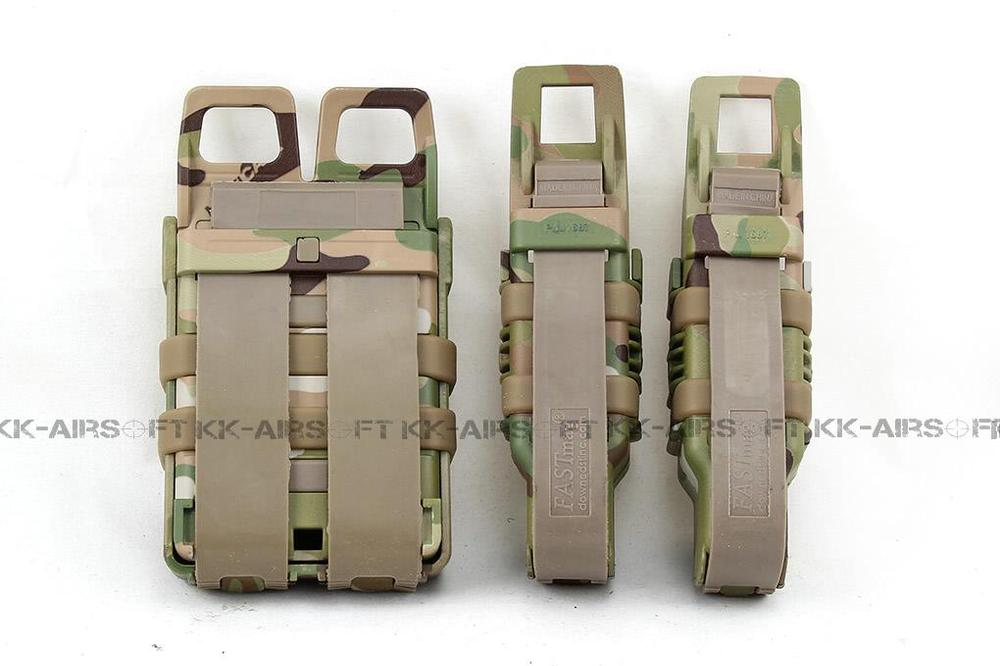 FAST Magazine Holster Pouch Set (Multicam) tb454 free shipping<br><br>Aliexpress