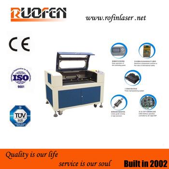 Discount!! CNC bed laser machine