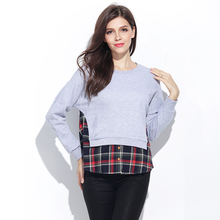Ladies Knitwear Pullovers Plus Size Loose(China (Mainland))
