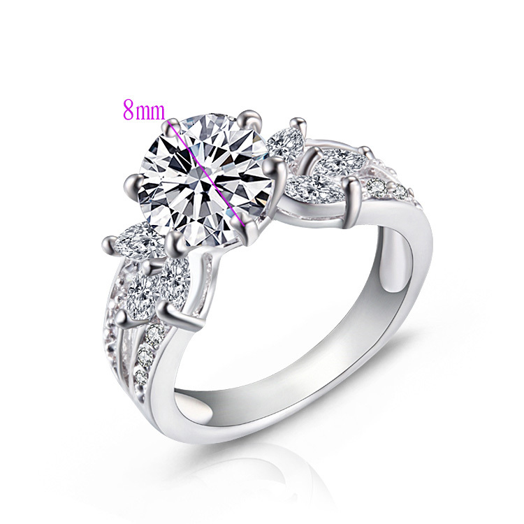 r1359 r91 r1359 r92 - Crystal Wedding Rings