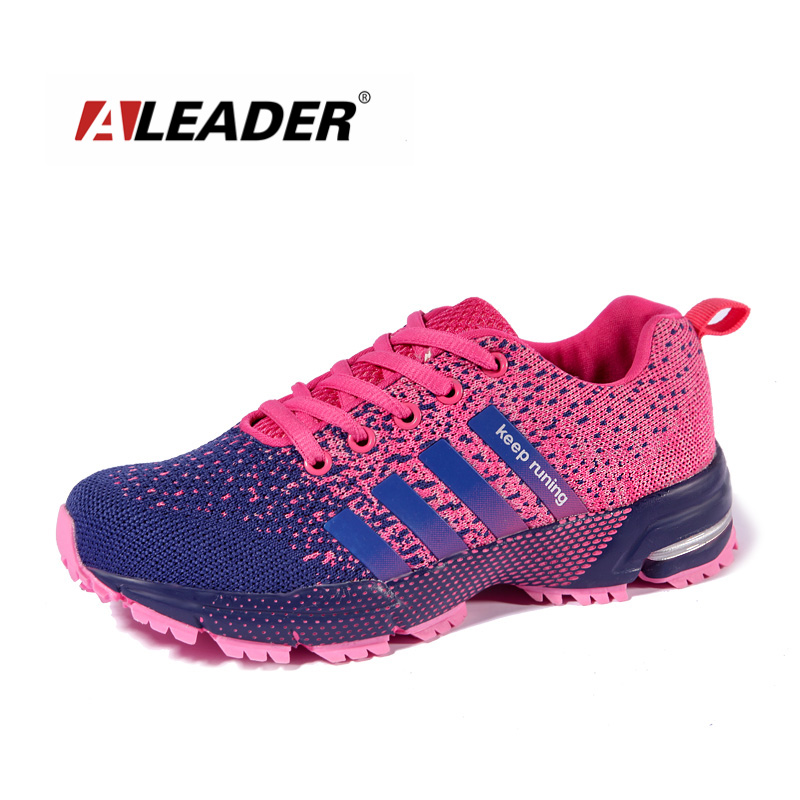 aleader 2016 sport running shoes for breathanle