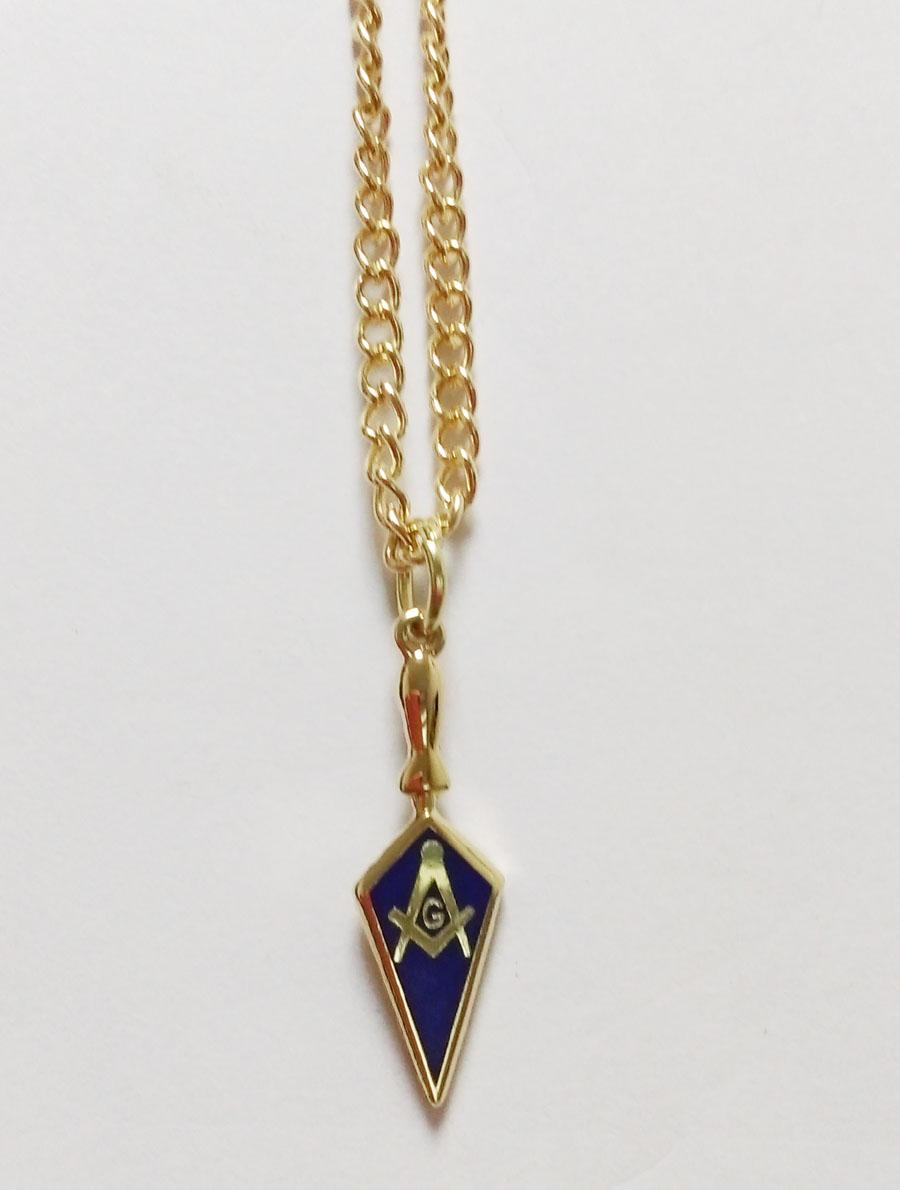 50pcs wholesale free mason pendant Trowel Masonic Freemason Tool Masonry Square Compass Jewel necklace(China (Mainland))