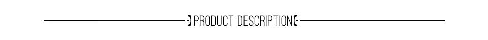 product discription