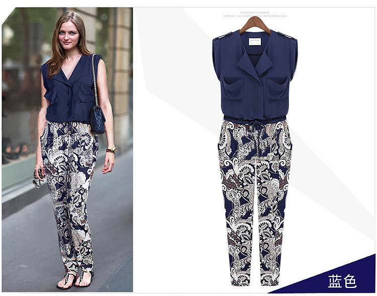 Images of Jumpsuits Online - Reikian