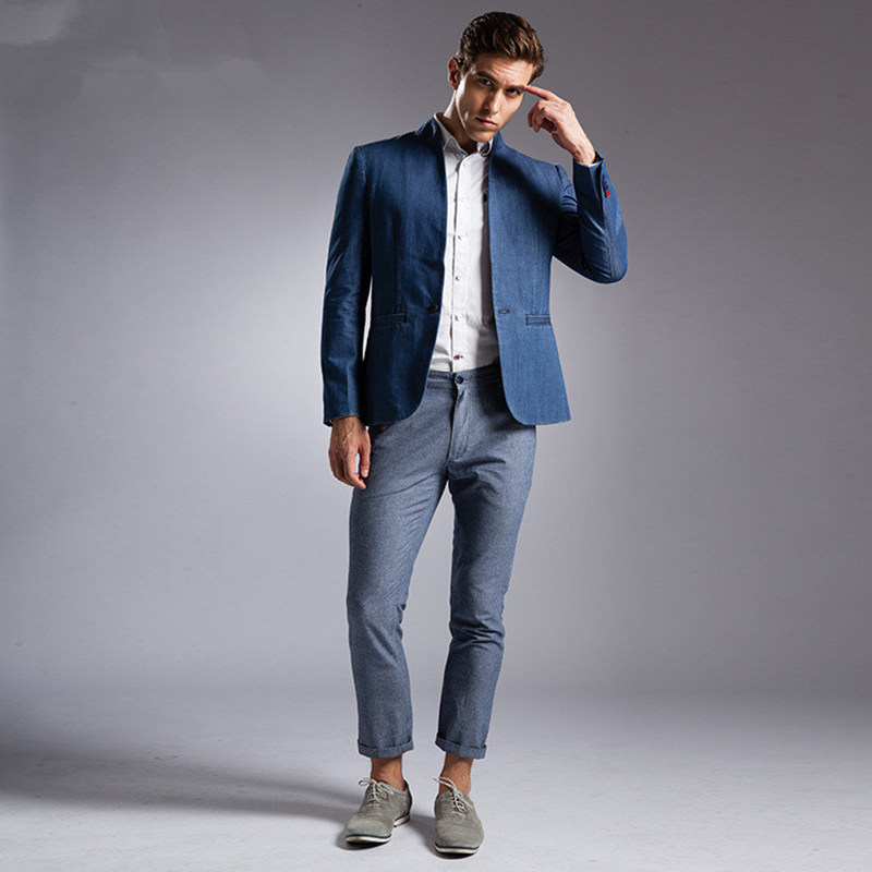 Casual Blazers For Men With Jeans | Www.imgkid.com - The Image Kid Has It!