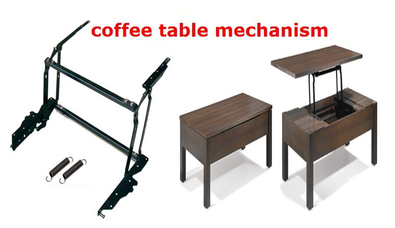 lift up coffee table mechanism ,table furniture hardware(China (Mainland))