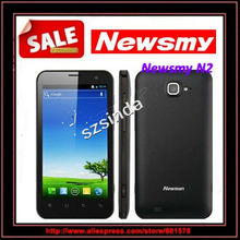 Original Newsmy N2  Exynos 4412 Quad Core Android4.0 1GBRAM 4.7 inch IPS 1280*720 pixels 2.0MP front camera Cellphone / Anna(Hong Kong)
