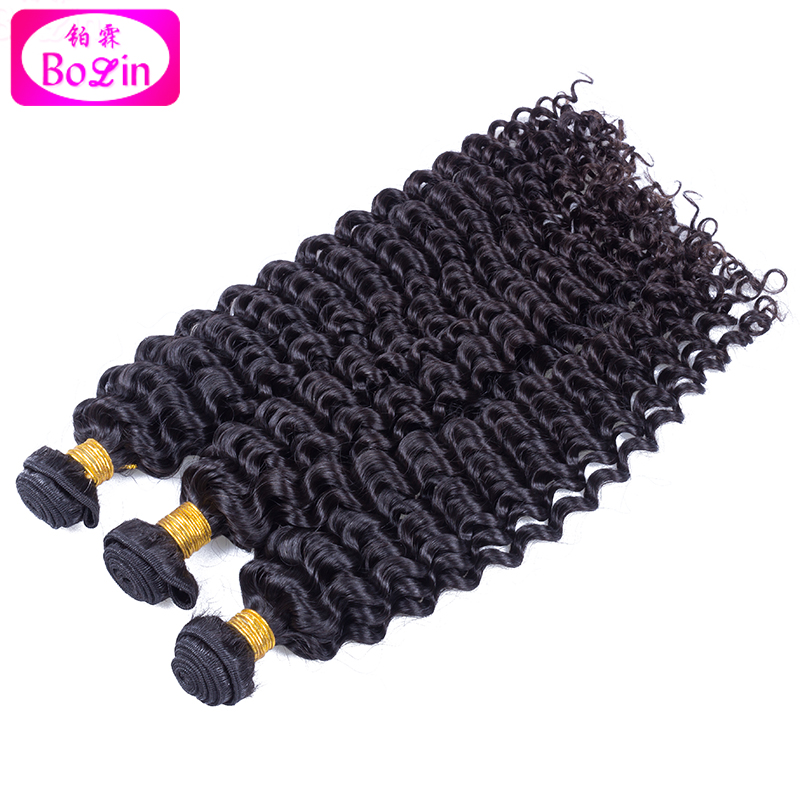Brazilian Curly Virgin Hair 100% Unprocessed Brazilian Deep Curly Virgin Hair Fast and Free Shippping 3pcs/Lot<br><br>Aliexpress