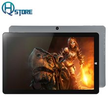 "Chuwi Hibook Pro 10.1"" Dual OS Tablet PC OGS 2560*1600 Quad Core Intel Z8300 Windows 10+Android 5.1 Tablet 4GB RAM 64GB ROM HDMI(China (Mainland))"